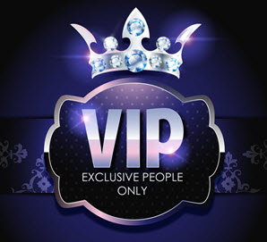 Joining VIP Programs